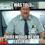 Who Needs Job Security When You Can Have Career Security?