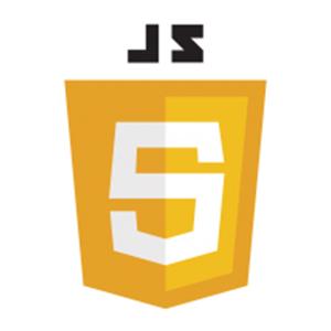 PORTFO_LIO - logo JavaScript