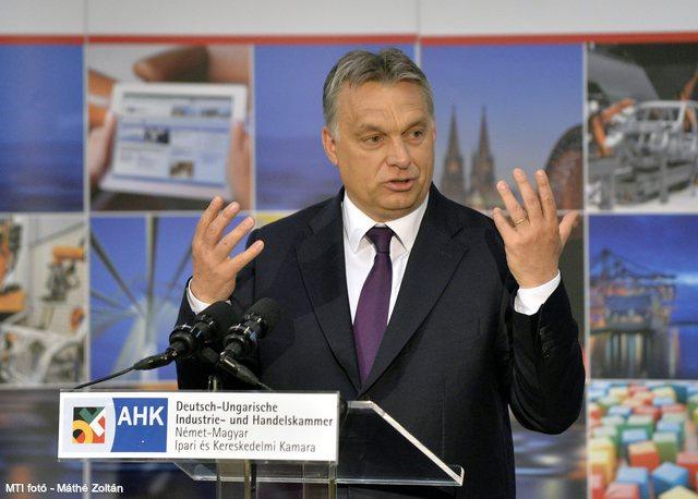 Orbán 10 pontot jelentett be!