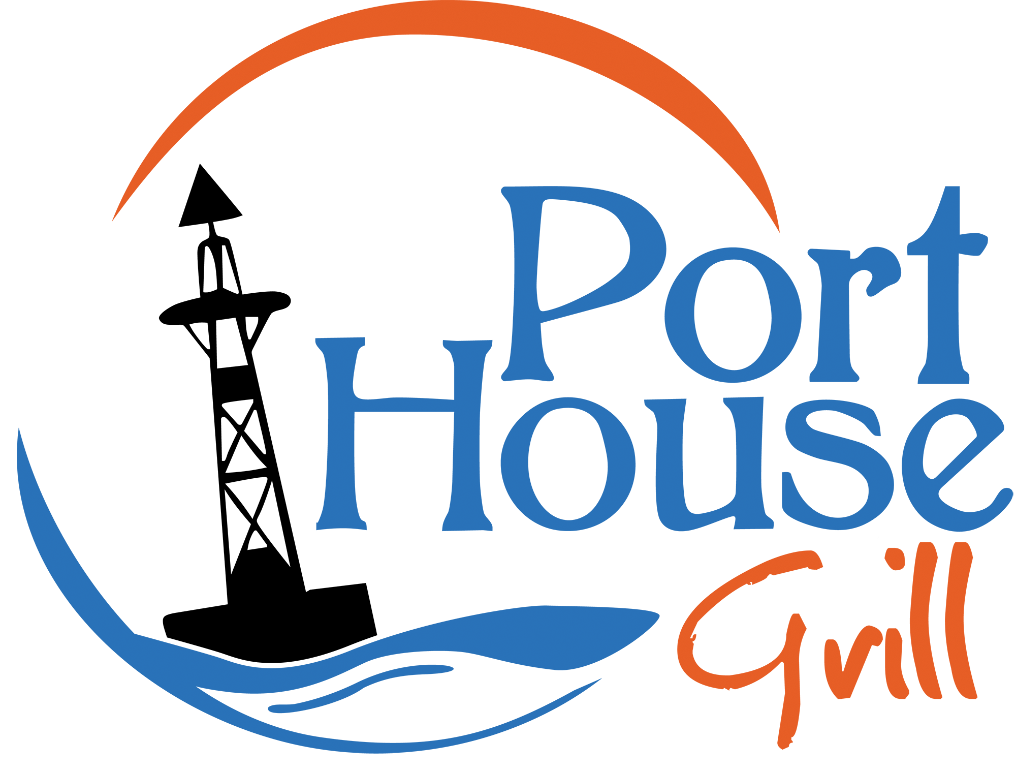 Port House Grill