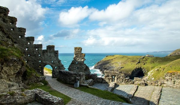 Tourist Attractions In Cornwall Porth Veor Manor