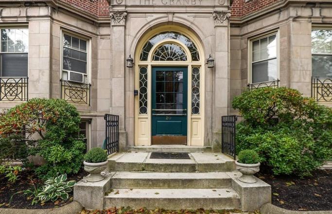 1BR Condo with Private Entrance in Malden