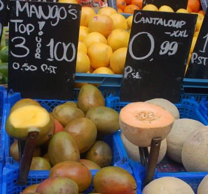 fruitholders