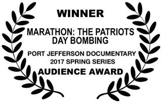 port jeff marathon the patriots day bombing film audience award spring 2017