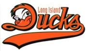 long island ducks team logo