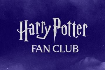 Wizarding World Harry Potter app logo