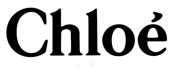 chloe logo - Chloe