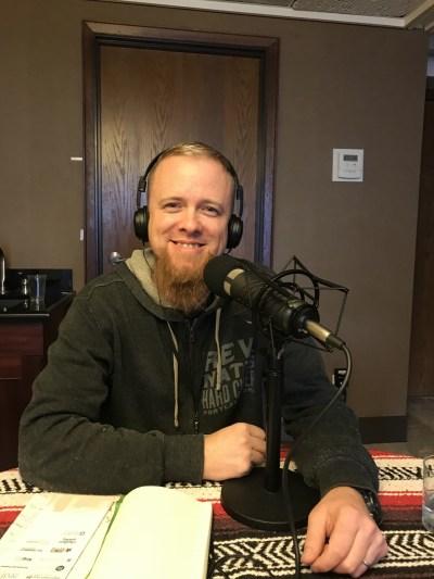 Nat West Reverend Nat's Hard Cider Why OrchestratedBEER? – Portland Beer Podcast Episode 95