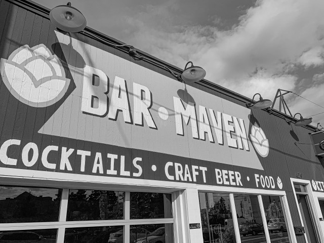 Bar Maven Portland BLT Week 2019 Photos by Steven Shomler