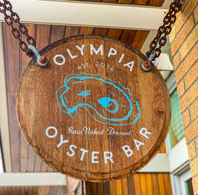 Olympia Oyster Bar Portland BLT Week 2019 Photos by Steven Shomler
