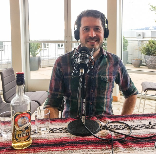 Aquavit 101 and Aquavit Week 2016 Preview with Jacob Grier — Portland Culinary Podcast Episode 8