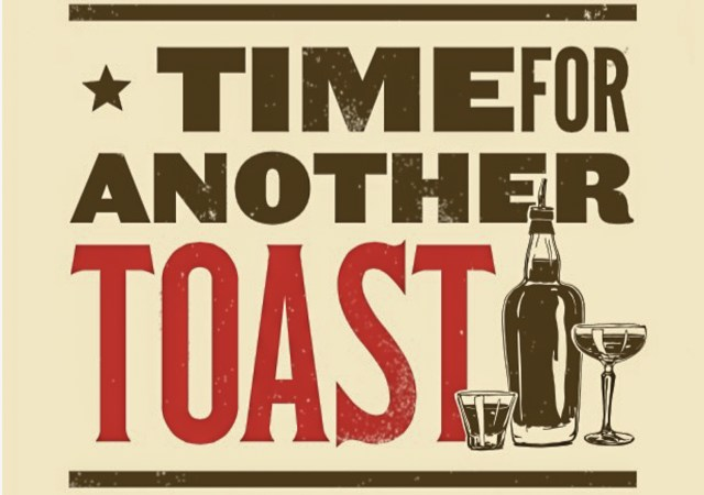 Toast – The Oregon Distillers Guild Tasting Festival - Portland Culinary Podcast Episode 10