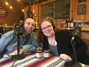 Social Media for Farmers Laura and Mike Ellis Mt. Hope Farms – Portland Culinary Podcast Episode 49 by Steven Shomler