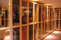 Walk-in Closets  Custom Closets, LLC - Closet Organizers ...