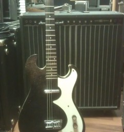 upgrades to give your vintage danelectro or silvertone new life [ 1840 x 3264 Pixel ]