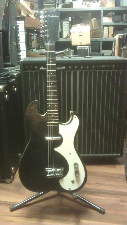 small resolution of upgrades to give your vintage danelectro or silvertone new life
