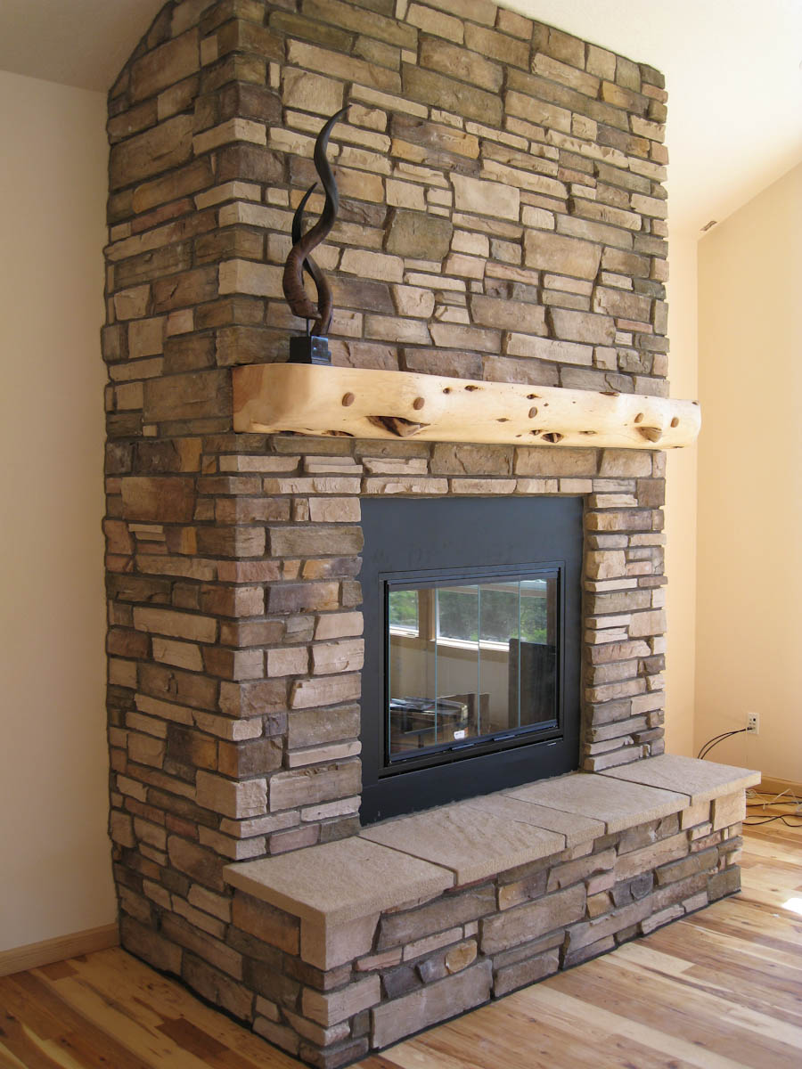Portland Fireplace and Chimney Inc  Gallery  Chimney