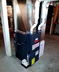Portland Heating and Air Conditioning |Gas Furnace | Cooling
