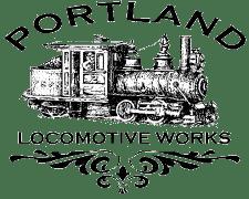 Portland Locomotive Works