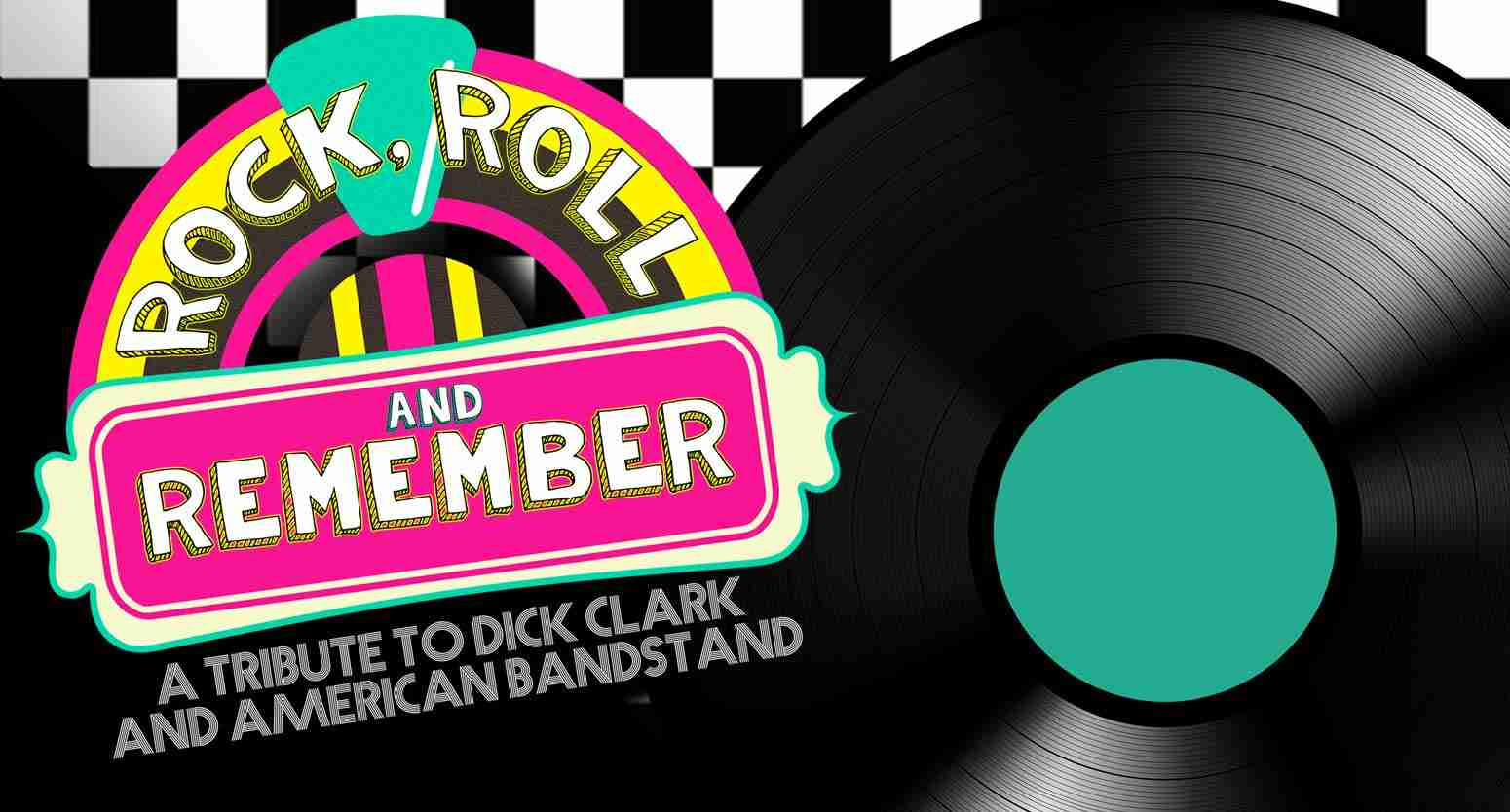 It's LIVE! The Rock, Roll and Remember Trailer