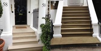 Stone Steps London