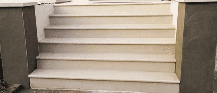 portland stone steps london