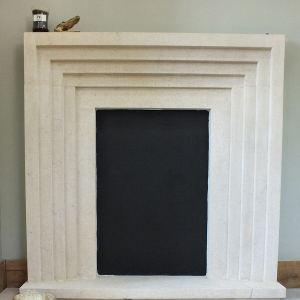 PSS Fireplace