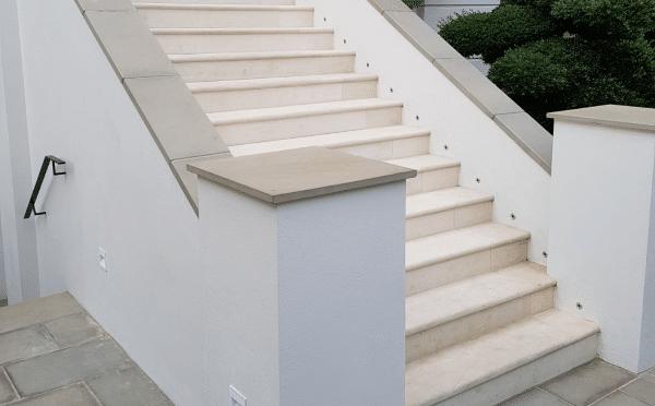 Portland Steps July 01