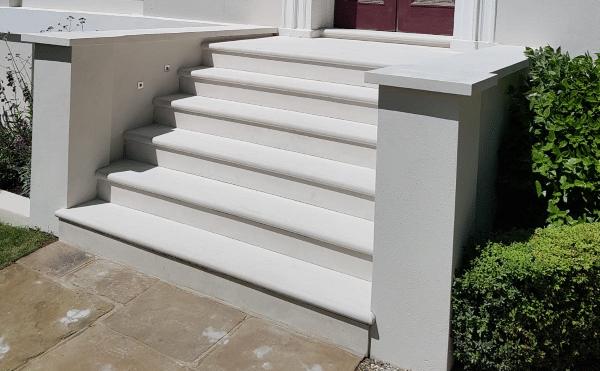 Portland Steps July 06