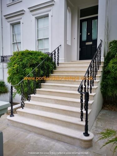 Portland Stone Steps Gallery Image 4