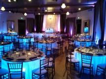 West End Ballroom Portland OR Wedding