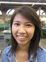 Student Story: Elizabeth Ma
