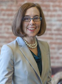 Gov. Kate Brown to speak at Expo Breakfast; 6,000+ students registered for Expo