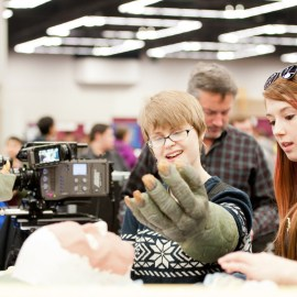 Careers Expo drawing 6,500 students; Oregon governor at PWA Breakfast