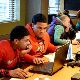 Bank of America awards $10k grant to Portland Workforce Alliance for career learning