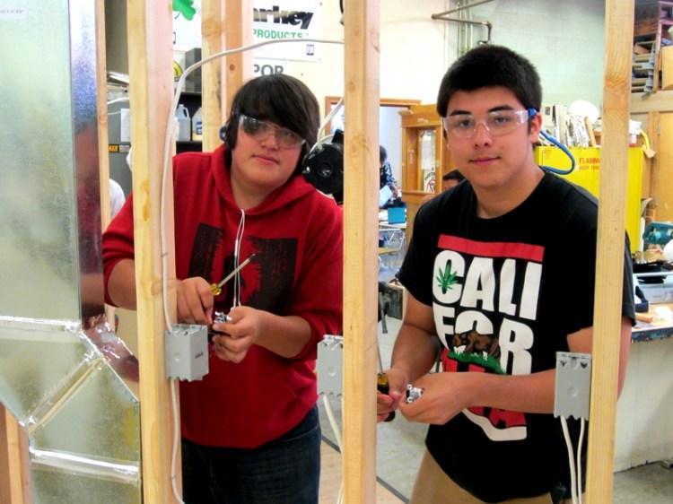 SPACE Camp - high schoolers