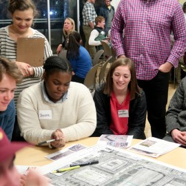 ACE Mentor Program: 2017 sessions begin with record participation