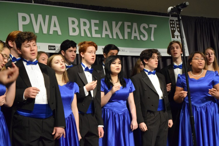 PWA Breakfast 2017