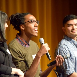 ACE industry leaders celebrate students, raise scholarship funds