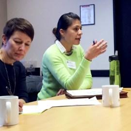 Meet a PWA Board Member: Janet Rodriguez