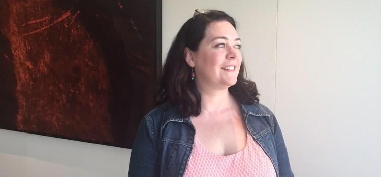 Meet a PWA Board Member: Samantha Jordan
