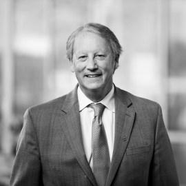 Meet a Board Member: Christopher Broderick