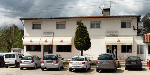Restaurante O Valdemar N1