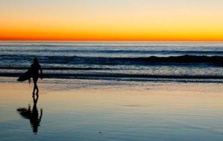 Matosinhos surf spot