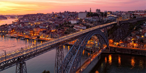 Porto properties more expensive