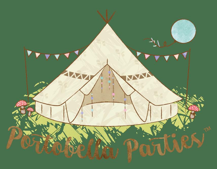 Portobella Parties Logo