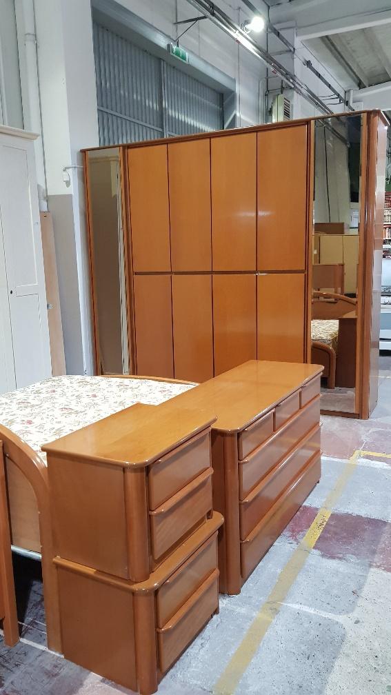 Catanzaro Camera da letto economica usata
