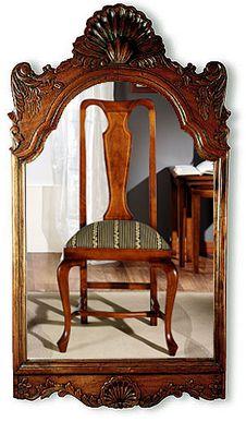 Muebles Comedor Neoclasico
