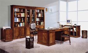 Muebles para bufetes y despachos de abogados en