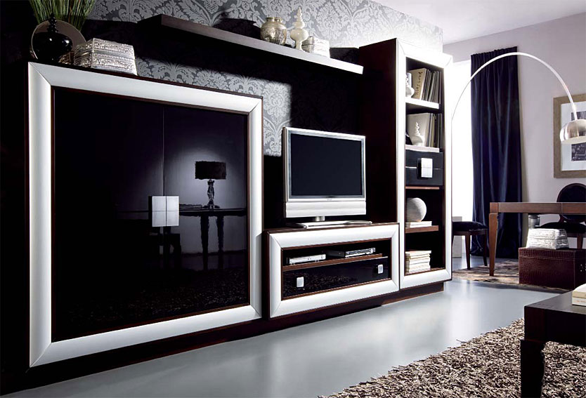 Mueble Tv y Vitrina no disponible en Portobellostreetes